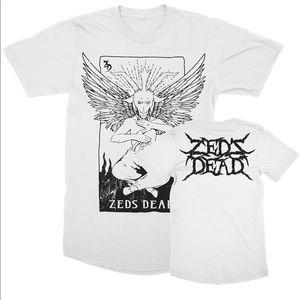 Other - Zeds Dead T shirt